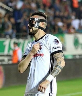 Negredo'dan Galatasaray'a gözdağı