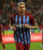 Trabzonspor'un yabancılarından 'EURO 2024' desteği