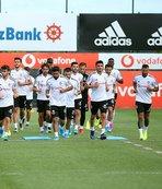 Beşiktaş resmen açıkladı! Kiralık olarak...