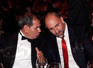 Galatasaraydan birlik ve beraberlik gecesi