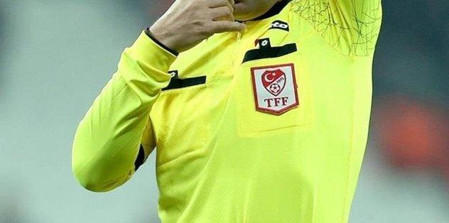 Spor Toto Süper Lig'de son hafta hakemleri belli oldu!