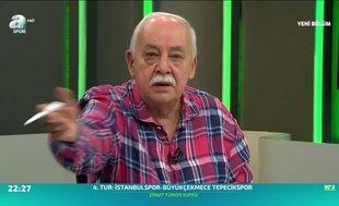 """""""Muslera olmasaydı Galatasaray'ın 2 ya da 3 puanı olurdu"""""""