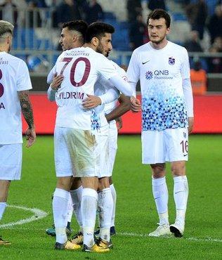 Konya ile 3 maç
