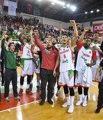 Basketbol: FIBA Şampiyonlar Ligi