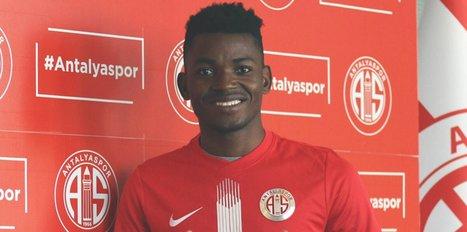 Antalyaspor'da yeni transferin ömrü kısa sürdü! Ayrılık...