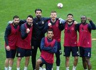 Derbi öncesi idmana damga vuran olay! Fenerbahçe...