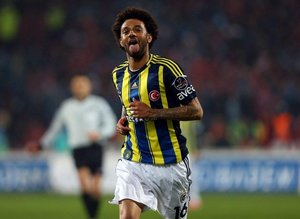 Fenerbahçe'nin eski futbolcusu Cristian Baroni'den Trabzonspor itirafı!