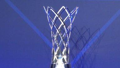 Son dakika spor haberleri: FIBA Şampiyonlar Ligi'nde yarı finalistler belli oldu
