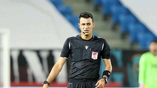 Fenerbahçe TFF ve Ali Şansalan'la ilgili açıklama yayınladı