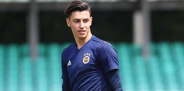 Fenerbahçe'de şok ayrılık! Berke Özer Westerlo'da!