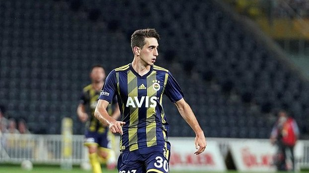 Fenerbahçe transferi resmen açıkladı! Ömer Faruk Beyaz Stuttgart'ta #