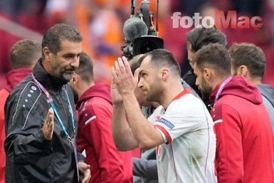 Son dakika spor haberi: Kuzey Makedonya - Hollanda maçındaGoran Pandev milli takıma veda etti! İşte o anlar... EURO 2020 haberi