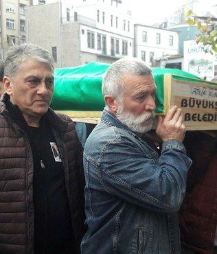 Okan Alemdaroğlu'nun acı günü