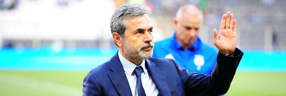 Fenerbahçe'ye 'Kocaman' rekorlarla veda...