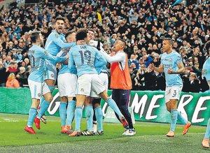 İlkay Gündoğan, Manchester Citynin şefine çılbır ve kebap yapmayı öğretti