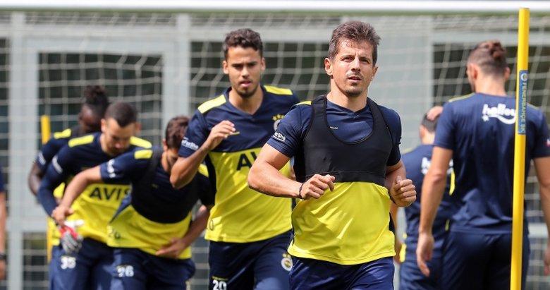 Kolarov transferi olmadı! Fenerbahçe'ye Arjantinli yıldız
