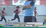 Fırtına'da Fenerbahçe alarmı
