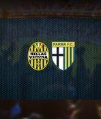 Hellas Verona-Parma maçı saat kaçta? Hangi kanalda?