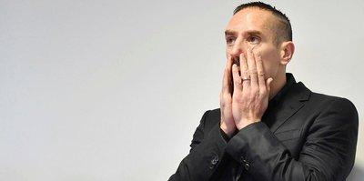 Ribery'e mahkeme şoku! Ceza alabilir