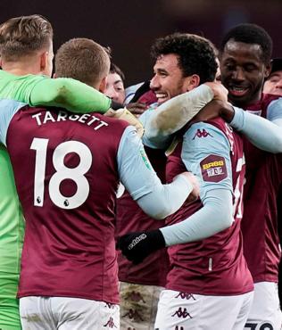 MAÇ SONUCU | Aston Villa 2-1 Leicester City