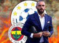 Son dakika Fenerbahçe transfer haberleri: Transferi Muriç bitiriyor! Kupa koleksiyoncusu Fenerbahçe'ye