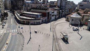 Son dakika corona virüsü haberleri: Sokağa çıkma yasağı saatleri değişti mi? Pazar günü sokağa çıkma yasağı var mı? İçişleri Bakanlığı açıkladı...