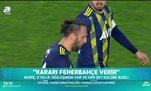 Vedat Muriqi: Karar Fenerbahçe'nin