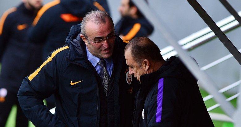 Diagne transferinde Fatih Terim detayı!