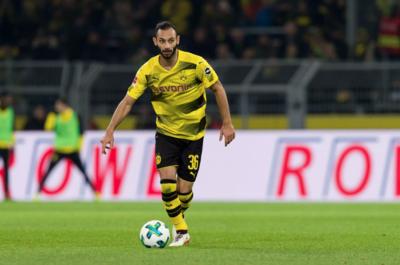 Fenerbahçeden Dortmunda Ömer Toprak için kiralama teklifi!