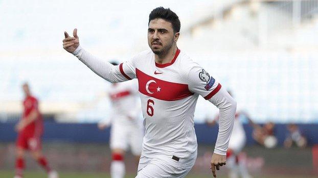 Fenerbahçe'nin gözü EURO 2020'de! Ozan Tufan ve transfer...
