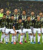 Fenerbahçe'de 'feda' diyen ilk isim o oldu!