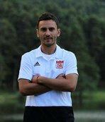 """Serhiy Rybalka: """"Taraftarlarımızla gurur duyuyorum"""""""