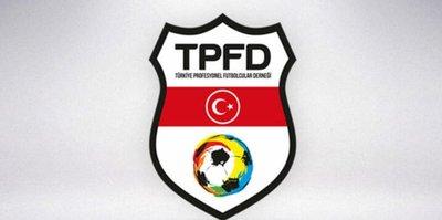 Türkiye Profesyonel Futbolcular Derneği'den bağış çağrısı