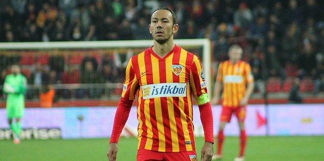 Umut'tan Galatasaray'a gözdağı