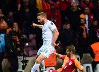 Galatasaray'dan flaş Kulüpler Birliği açıklaması!