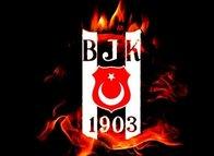 Brezilyalı yıldızın eşinden Beşiktaş paylaşımı!