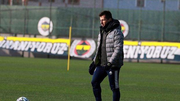 Fenerbahçe'nin nisan umudu! #