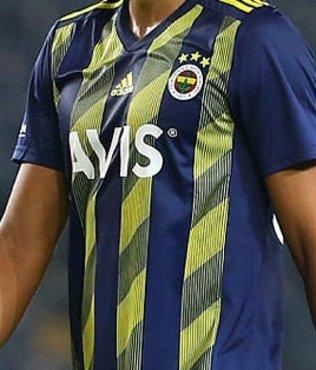 Fenerbahçe'ye Zanka müjdesi! Kopenhag devreye girdi