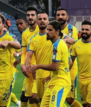 MKE Ankaragücü'nde Galatasaray maçı hazırlıkları