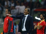 Cocu, Konyaspor maçından sonra umutlu!