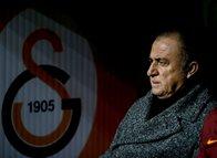 Galatasaray için çarpıcı iddia! Fatih Terim'in yerine...