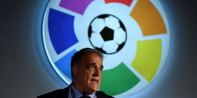 İspanya'da ligler ne zaman başlayacak? La Liga Başkanı Javier Tebas açıkladı - Futbol -