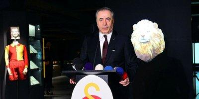 Galatasaray Mart ayı divanı başladı