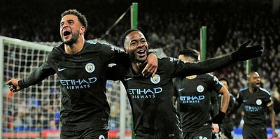 M.City, Premier Lig rekoru kırdı