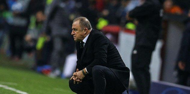 Galatasaray çıktığı son 26 karşılaşmada sadece iki kez kazanabildi