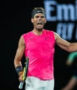 Nadal, Avustralya'da çeyrek finalde