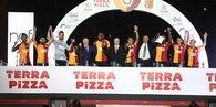 Galatasaray'ın yeni transferiyle dalga geçtiler!