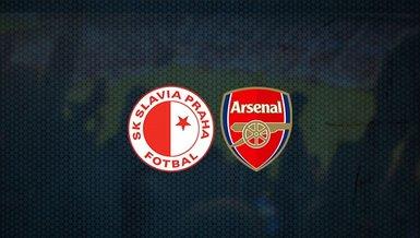 Slavia Prag - Arsenal maçı ne zaman, saat kaçta? Hangi kanalda canlı yayınlanacak? | UEFA Avrupa Ligi
