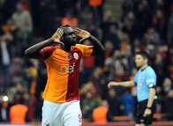 Diagne Galatasaray'dan ayrıldı! İşte yeni takımı