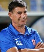 """Giray Bulak böyle açıklandı... """"Yeni teknik direktörümüz..."""""""